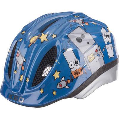KED Helmsysteme Kinderfahrradhelm »Meggy II Trend XS Eule«