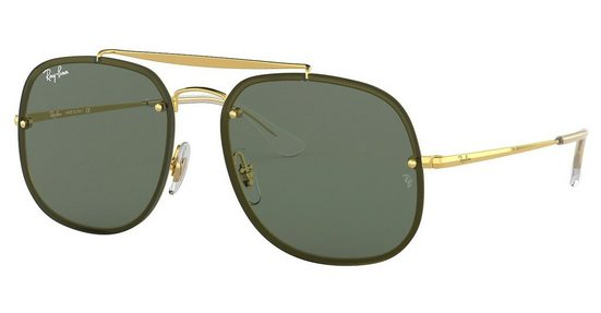 RAY BAN Sonnenbrille »Blaze The General RB3583N«