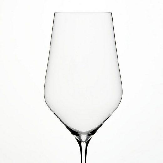 Zalto Weißweinglas »Weißweinglas, mundgeblasen, 6er-Set«