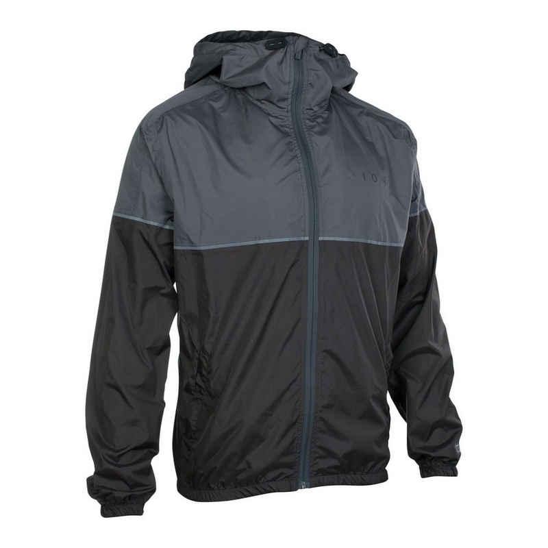 ION Fahrradjacke »ION Fahrradjacke Rain Jacket Shelter«