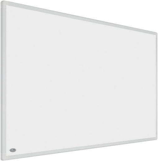 PAPERMOON Infrarotheizung Aluminium, 600 W, 60x100 cm