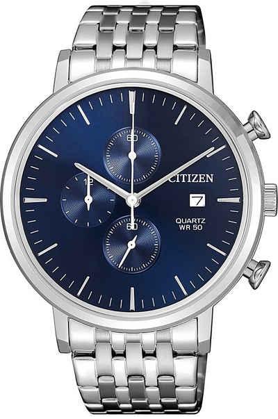 Citizen Chronograph »AN3610-55L«
