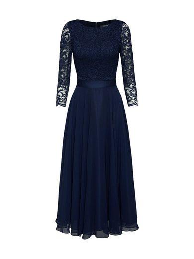 SWING Abendkleid