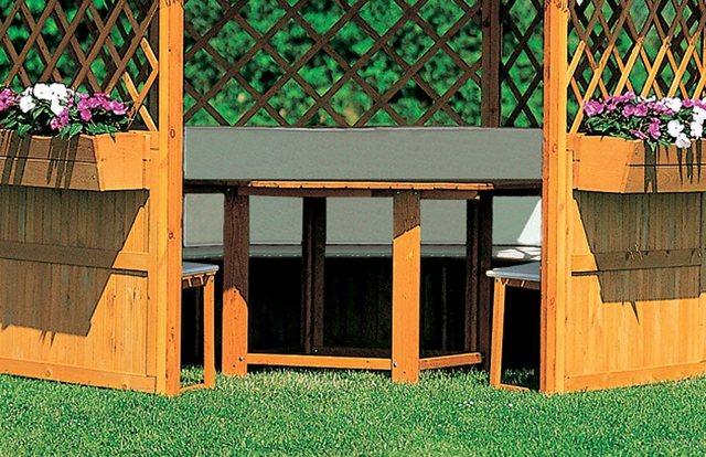 Promadino Möbel zu Pavillon Marburg, impr.
