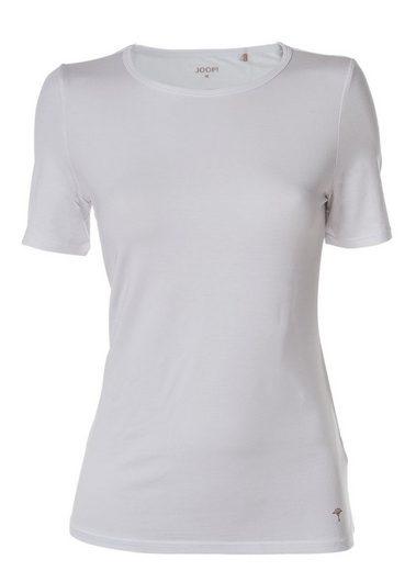 Joop! Unterhemd »Damen Unterhemd - T-Shirt, Mere Comfort, TENCEL™«