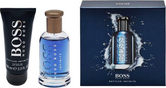 Boss Duft-Set »Boss Bottled Infinite«, 2-tlg.