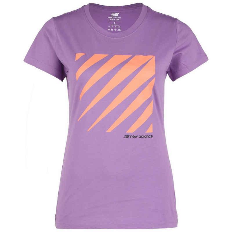 New Balance Print-Shirt »Sport Style«