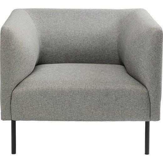 KARE Sofa »Sessel Misty«