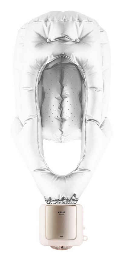 Krups Haartrockenhaube CF6000, 600 W, Antistatikfunktion IONIC, 2 Geschwindigkeiten