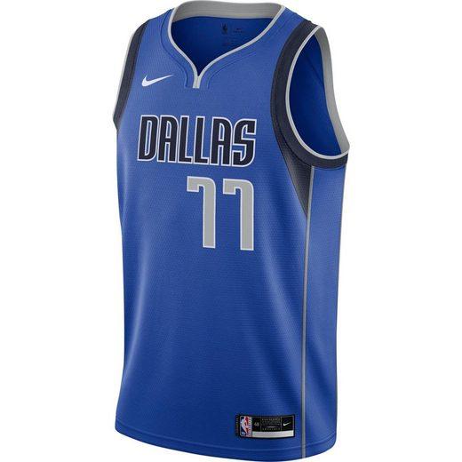 Nike Trikot »Luka Doncic Dallas Mavericks«