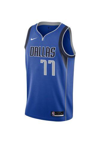 Nike Marškinėliai »Luka Doncic Dallas Maver...
