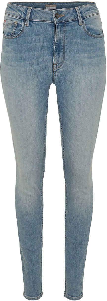 Mexx Skinny-fit-Jeans »ANDREA« in modischen Waschungen