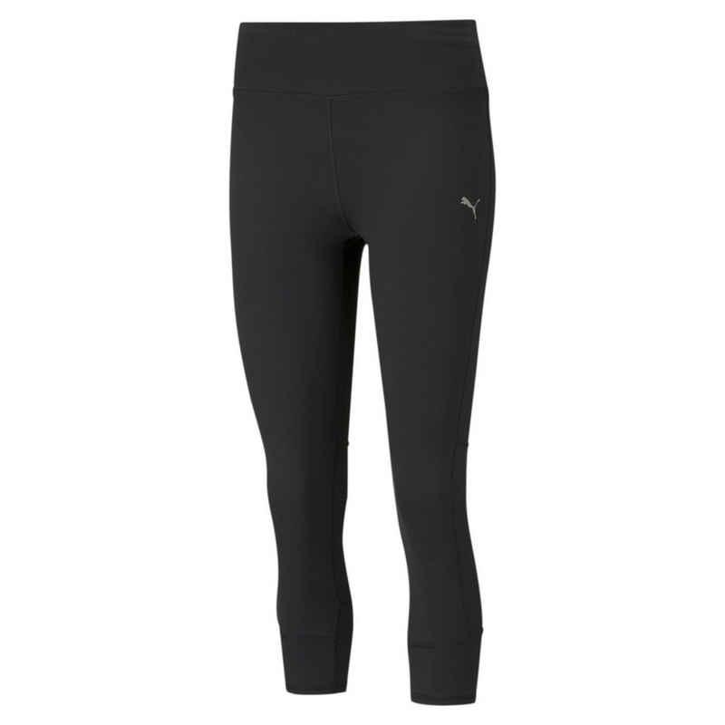 PUMA Leggings »Favourite 3/4 Damen Laufleggings«