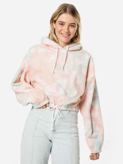 OBEY Sweatshirt »RUSSETT« (1-tlg)