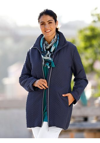 m. collection Outdoorjacke in madingas Steppdesign