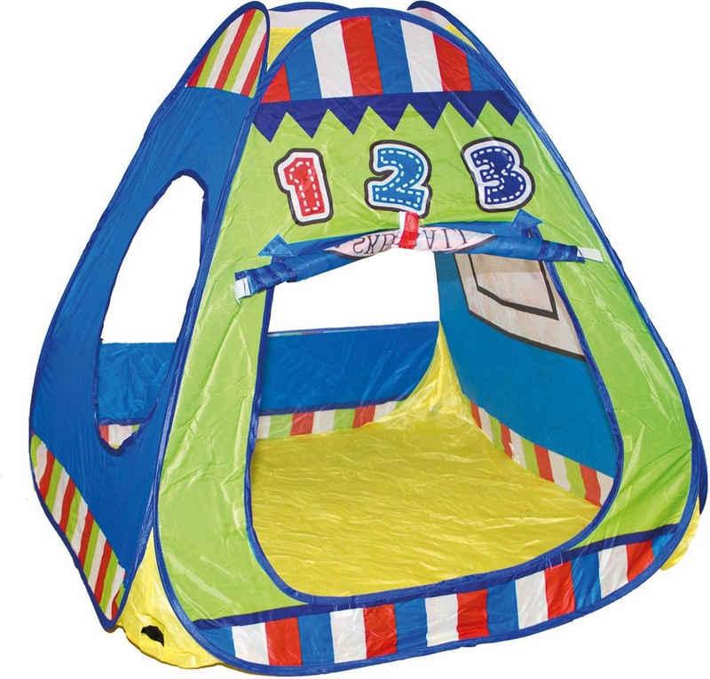 NATIV Spielzeug Bällebad, BASKETBALL mit 100 Bällen