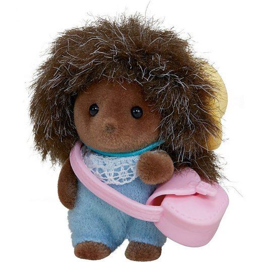 EPOCH Traumwiesen Puppenhausmöbel »Sylvanian Families Igel Baby«