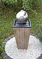 Kiom Dekoobjekt »Gartenbrunnen FoLegno Led 83cm«, Bild 3