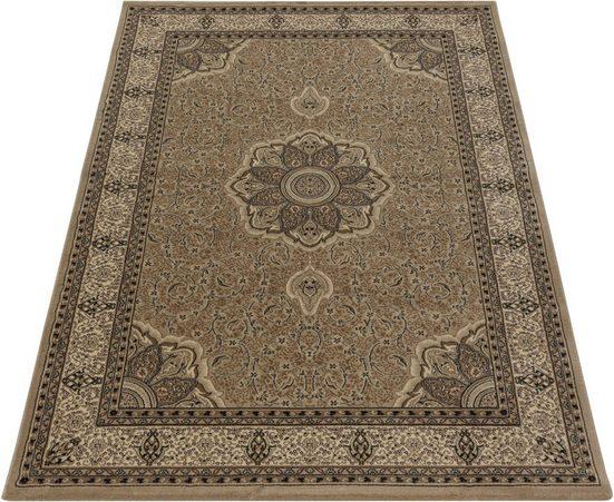 Teppich »KASHMIR 2601«, Ayyildiz, rechteckig, Höhe 10 mm, Wohnzimmer
