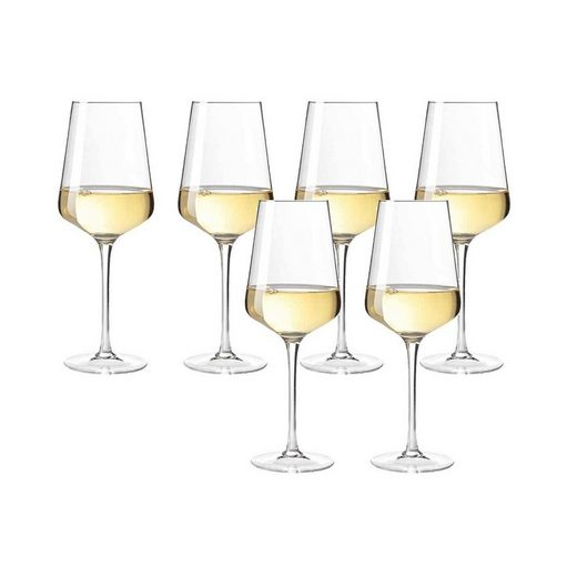 LEONARDO Weißweinglas »Weißweinglas 6er-Set Puccini«