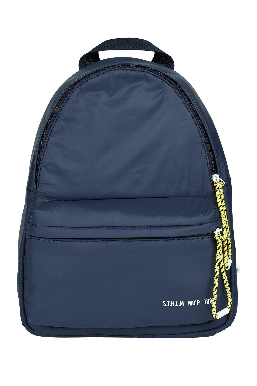 otto rucksack polo leder