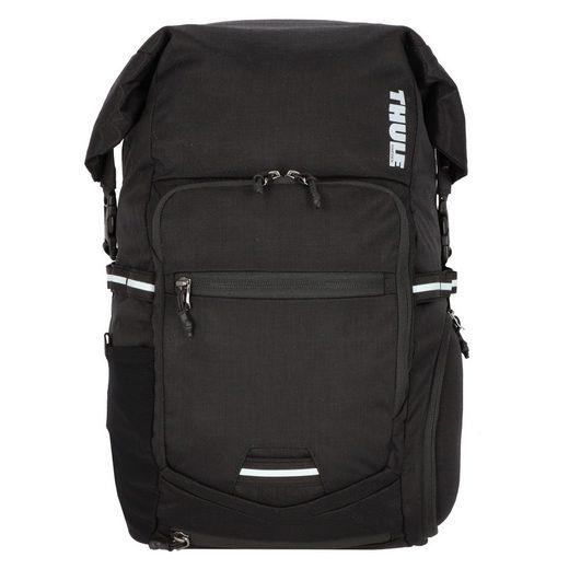 Thule Laptoprucksack »Pack 'n Pedal«, Polyamid
