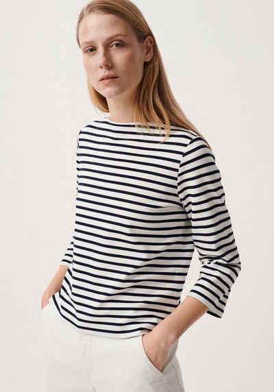 someday Sweatshirt »Ukati detail« im Streifen Look
