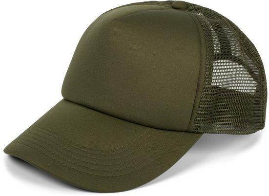 styleBREAKER Baseball Cap »5 Panel Mesh Cap«