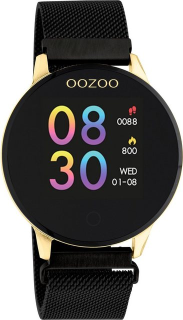 Smartwatches - OOZOO Q00122 Smartwatch (UCos)  - Onlineshop OTTO