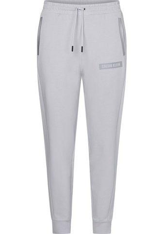 Calvin Klein Performance Sportinės kelnės »PW - KNIT kelnės« su...