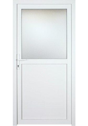 KM Zaun Nebeneingangstür »K602P« BxH: 108x208 ...