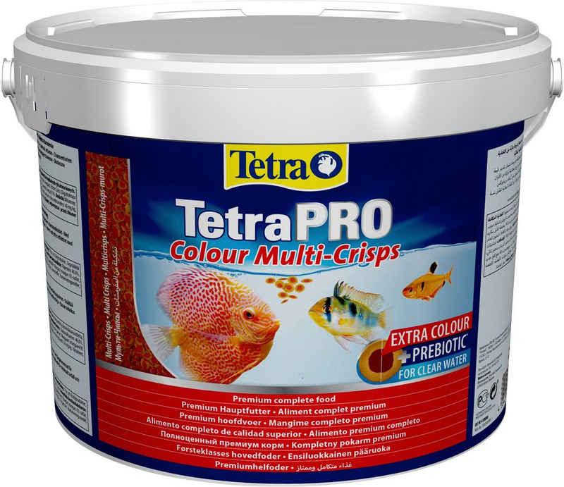 Tetra Fischfutter »Pro Colour«