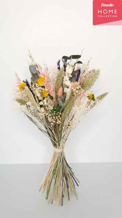 Trockenblume »BFF«, freundin Home Collection, Höhe 45 cm, Blumenstrauß