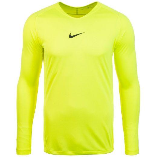Nike Trainingsshirt »Dry Park First Herren«