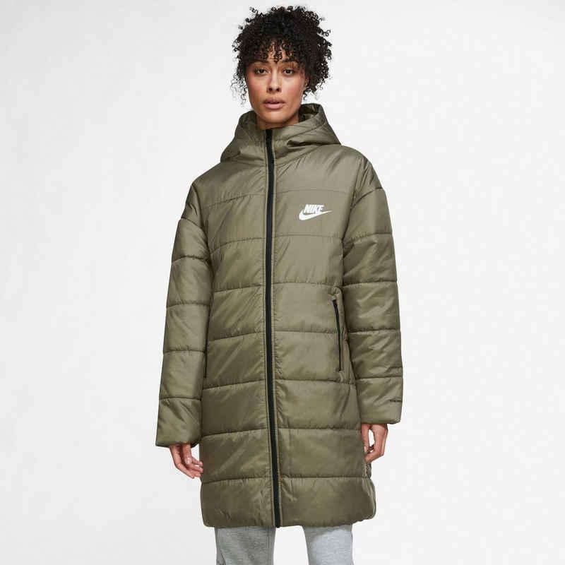 Nike Sportswear Parka »THERMA-FIT REPEL CLASSIC SERIES WOMAN JACKET«
