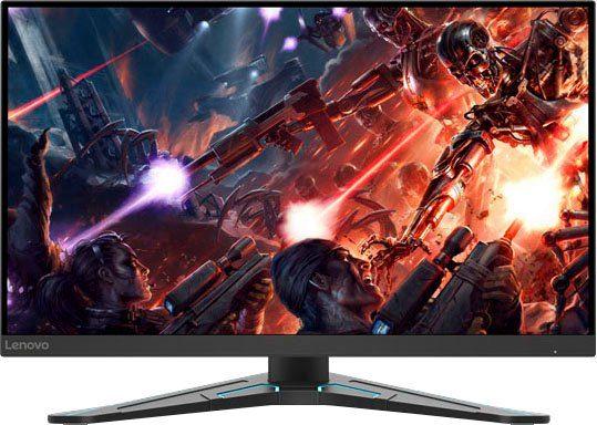 Lenovo G27q-20 Gaming-Monitor (2560 x 1440 Pixel, QHD, 1 ms Reaktionszeit, 165 Hz)