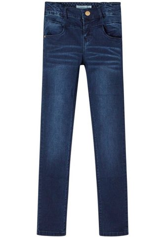 Name It Stretch-Jeans »NKFPOLLY« in schmaler P...