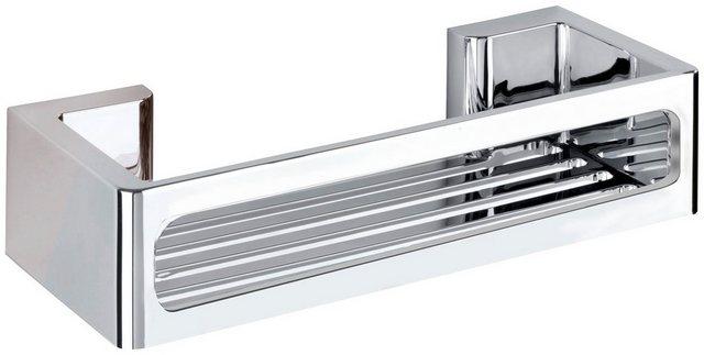 Küchenregale - WENKO Wandregal »Power Loc® Bralia«, 1 tlg., Breite 30 cm  - Onlineshop OTTO