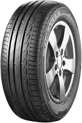 Bridgestone Sommerreifen »TURANZA T-001«, 225/45 R17 91V
