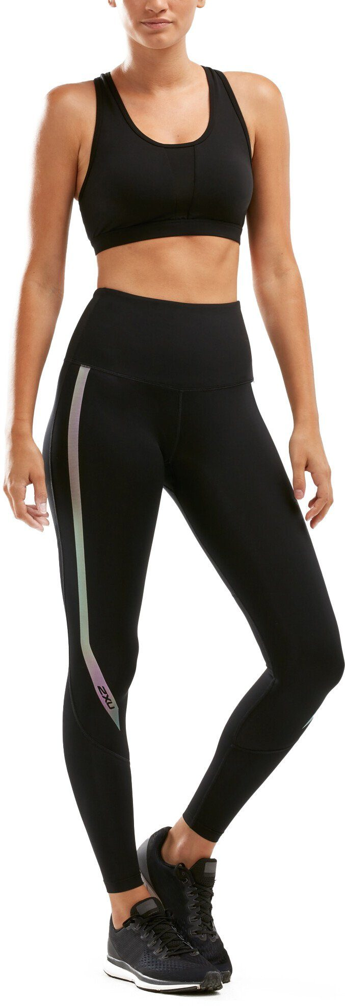 2xU Hose Hi Rise Compression Tights Damen kaufen 0vyiRw ZJYzpw