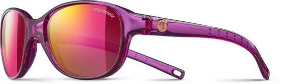 Julbo Gletscherbrille »Romy Spectron 3CF Sonnenbrille 4-8Y Kinder«