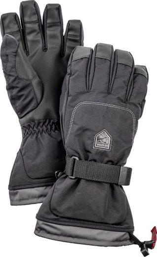 Hestra Handschuhe »Gauntlet Sr. 5 Finger Gloves«