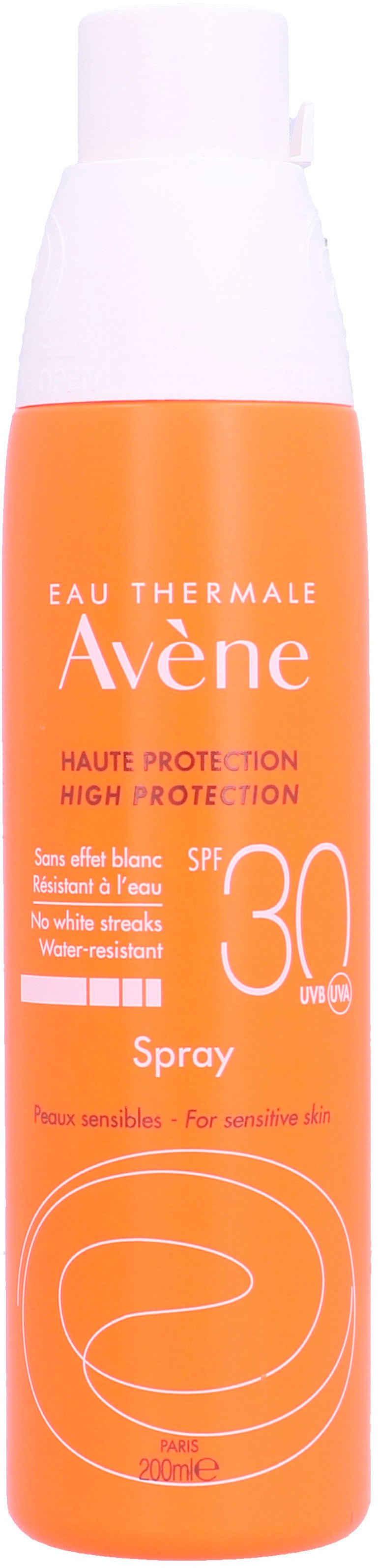 Avene Sonnenschutzspray »High Protection Spray«