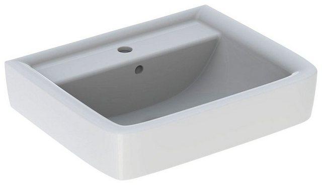 Waschtische - GEBERIT Aufsatzwaschbecken »Renova Plan«, Breite 55 cm  - Onlineshop OTTO