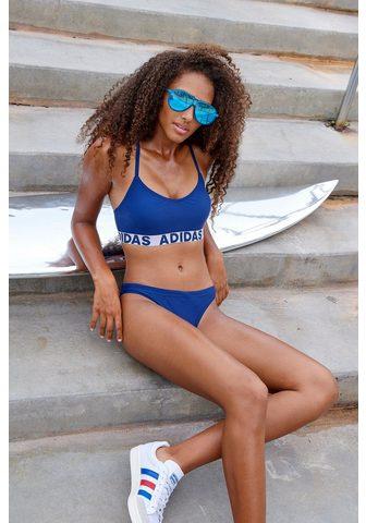 adidas Performance Bikini maudymosi kostiumėlis su Marken...