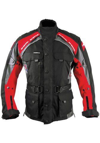 roleff Motorradjacke »Liverpool RO781« 4 kiše...