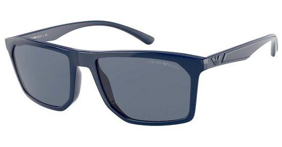 Emporio Armani Sonnenbrille »EA4164«