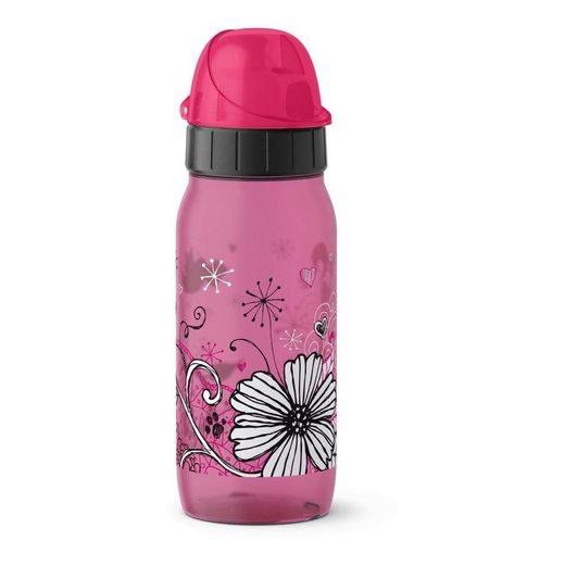 Emsa Trinkflasche »Drink2Go PP Flowers 500 ml«