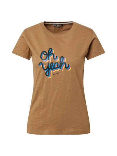 Wemoto T-Shirt »YEAH« (1-tlg)
