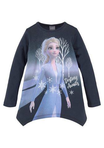 Disney Frozen Marškinėliai ilgomis rankovėmis »DESTI...